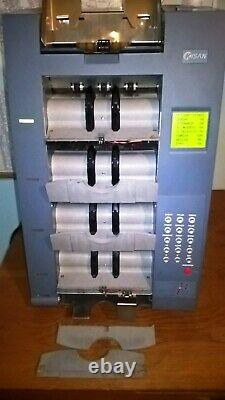 Kisan K500 Pro Money Currency Bill Counter (For Parts)