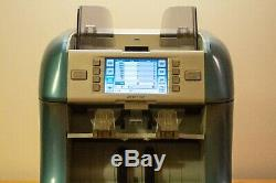 Kisan NEWTON F Currency Bill Counter Sorter