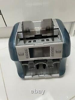 Kisan Newton F Currency Bill Counter For Banks And Small Businesses Uk Stock