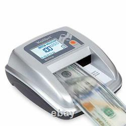 Kolibri Bishop Fake Currency Detector with 5 Advanced Counterfeit Detection