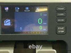 LIDIX ML-1V Currency Money Counter Discriminator