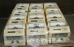 Lot of 12 Cummins Allison JetCount Cash Bill Money Currency Counter 4062 4020