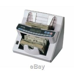 Magner Model 75UM Heavy Duty Currency Counter for US Dollars with Counterfeit