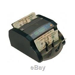 Money Counting Machine Cash Electric Bill Currency Electronic Fast Counter New