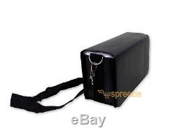 Portable Bill Counter Money Counting Machine Cash Currency Banknote UV / MG