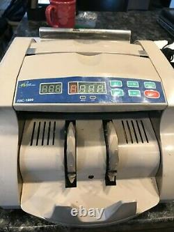 Royal Sovereign RBC-1000 Digital Currency Counter
