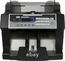 Royal Sovereign RBC-3100 High Speed Integrated Currency Bill Counter UV MG IR