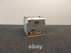 SBM SB1000 Currency Discriminator Bill Counter with Power Cord