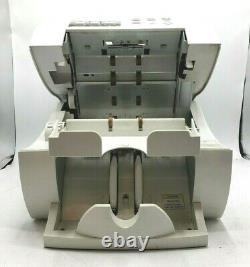 SBM Shinwoo SB1000 Currency Counter/Sorter with Counterfeit Detection withWarranty