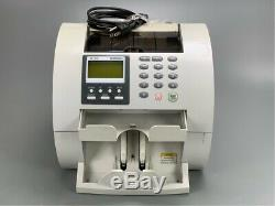 Sbm Shinwoo Sb1000 Money Currency Counter Read Description