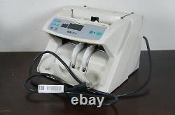 Seetech Mag II TM Model 20 Electronic Currency Cash Money Counter Bill
