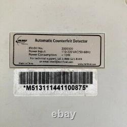 Semacon Currency Discriminator S-2200