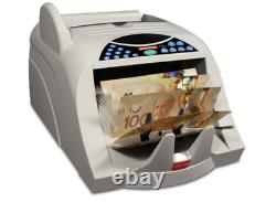 Semacon S-1100 Bank Grade Currency (Bank Note) Counter