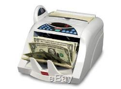 Semacon S-1115 High Speed Currency Counter