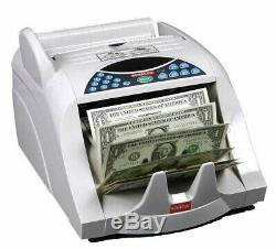 Semacon S-1125 Bill Currency Counter
