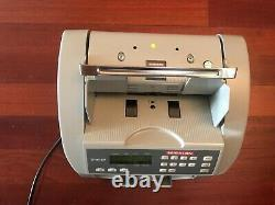 Semacon S-1615V Currency Counter