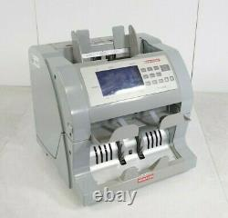 Semacon S-2400 Series Bank-Grade Two-Pocket Currency Money Counter Parts Repair