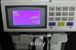 Shark 100N Currency Discriminatioin counter