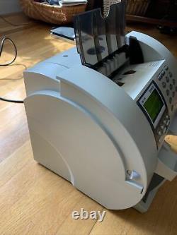 Shinwoo SB-1000 Currency Money Counter