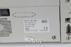 Shinwoo SB-1000 Currency Money Counter- Fair Condition