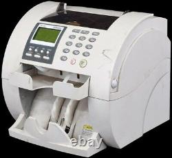 Shinwoo SB-1000 Money Currency Discrimination Counter Machine Powers On PARTS