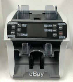 Speech Enabled Currency Counter