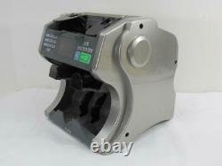TBS NGENE Currency Money Counter Sorter For Repair Or Parts Only