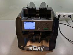 Talaris Ntegra NT-8860 Currency Cash Banknote Counting Machine