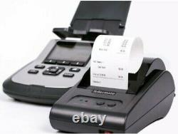 TellerMate T-ix3500 Currency Money Counter with STP-103 Series III Printer