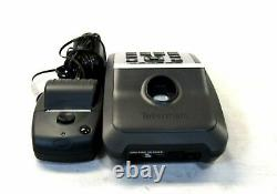 Tellermate T-iX 3500 Digital Currency / Money Counter Systems Thermal Printer