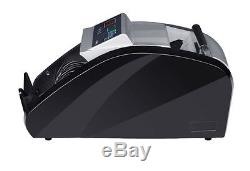 Ticket Coupon Certificate Cash Counter Machine Count Currency Counting Digital